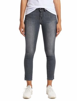Mustang Women's Jasmin Jeggings 7/8 Slim Jeans