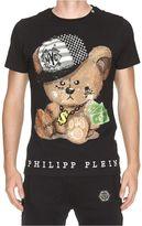 Philipp Plein Baby Tshirt