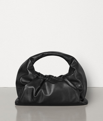 Bottega Veneta THE SHOULDER POUCH IN CALF