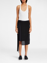 DKNY Pure Pull On Skirt