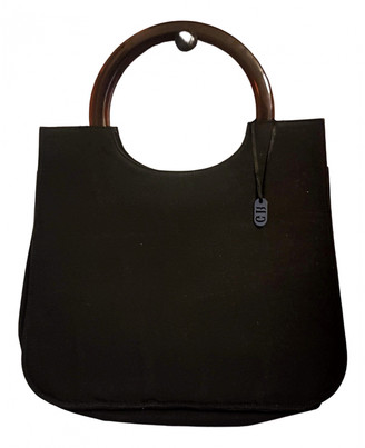Georges Rech Black Synthetic Handbags