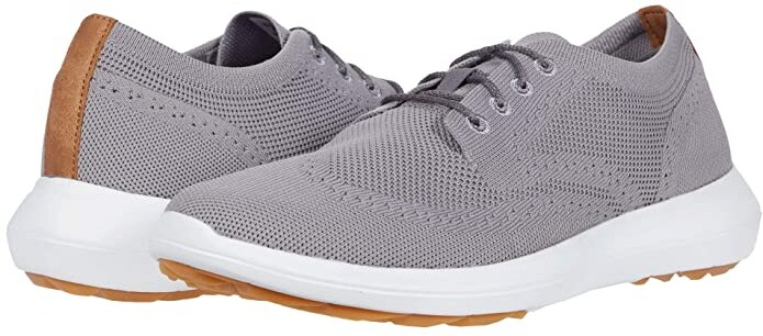 Foot Joy Footjoy Fj Flex Grey Men S Golf Shoes Shopstyle