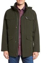 Pendleton Men's Clyde Hill Waterproof Field Jacket