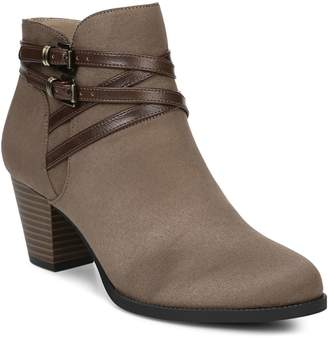 LifeStride Jezebel Strap Booties
