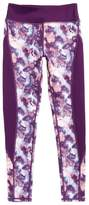 Zella Girl's Print High Waist Leggings