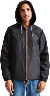 Brixton Claxton Windbreaker Jacket - Men's