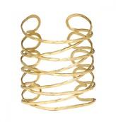Mela Artisans Dazzle Cuff Bracelet