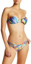 Luli Fama Agua De Fuego Multi String Bikini Bottom