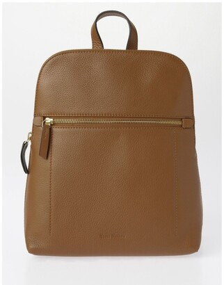 Trent Nathan Lucia Zip Top Back Pack