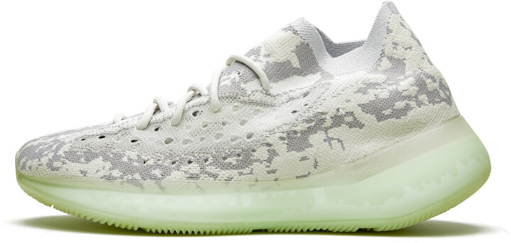 Adidas Yeezy Boost 380 'Alien' Shoes - Size 4