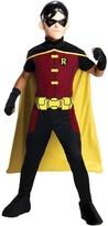Batman Young Justice Boys' Robin Costume