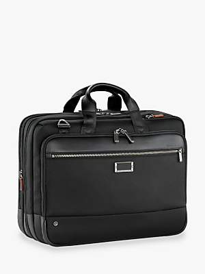 Briggs & Riley AtWork Large Expandable Brief