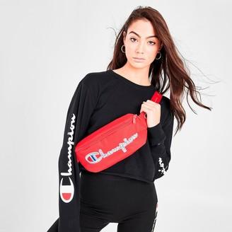 Champion Supercize Graphic Waist Bag