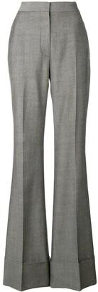Stella McCartney Erin flared trousers