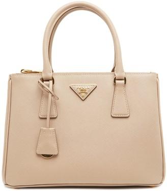 Prada Galleria Small Tote Bag