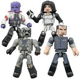 Diamond select toys Mass Effect Minimates Series 1 Box Set by Diamond Select Toys