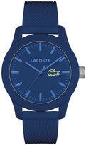 Lacoste Unisex Lacoste.12.12 Blue Watch