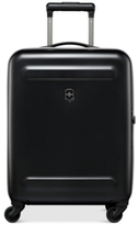 """Victorinox CLOSEOUT! 60% OFF Etherius 22"""" Expandable Global Carry-On Spinner Suitcase"""