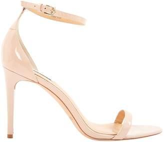 Rachel Zoe Pink Patent leather Sandals