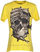Philipp Plein T-shirts - Item 12043046