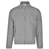 Our Legacy Fine Houndstooth Blouson Jacket