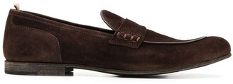 Officine Creative Bilt loafers