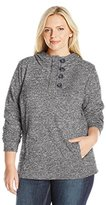 Columbia Women's Plus-Size Darling Days Pullover Hoodie