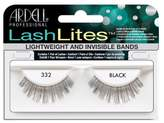 Ardell Lashlites 332 Lashes, 1-Count