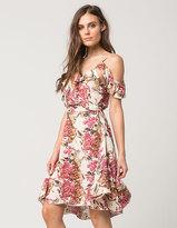 O'Neill Poppit Dress