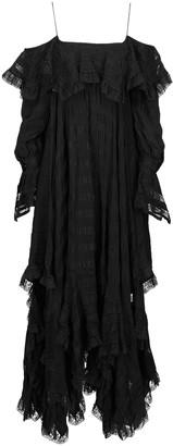 philosophy Long dress