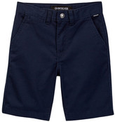 Quiksilver Union Chino Short (Little Boys)