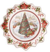 Villeroy & Boch Toys Fantasy North Express Pastry Plate