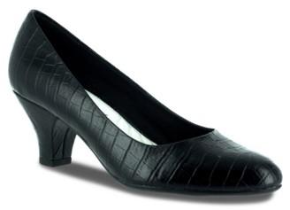 Easy Street Shoes Fabulous Pump