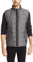 Lucky Brand Men's Nylon Vest in