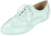Cole Haan Tompkins Patent Oxford, Fresh Mint Pate