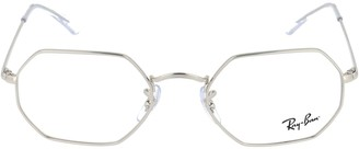 Ray-Ban Octagon Frame Glasses