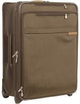 Briggs & Riley Baseline - Medium Expandable Upright Luggage