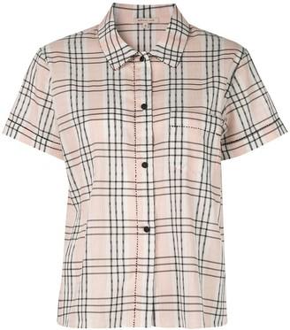 Morgan Lane Tami pyjama top