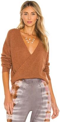 360 Cashmere 360CASHMERE Cassian Cashmere Sweater