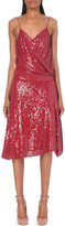 Diane von Furstenberg Brenndah silk dress