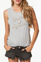 Ppla Dazed & Amused Tank
