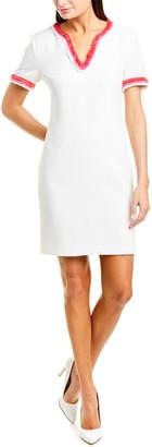 Trina Turk Vibrant Mini Dress