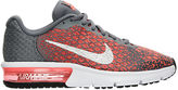 Nike Boys' Grade School Air Max Sequent 2 Running Shoes