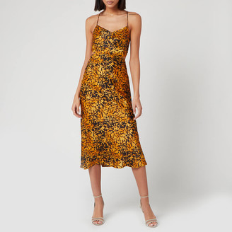 Bec & Bridge Women's Turtle Rock Midi Dress