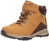 Merrell Boys' ml-B Alpine Casual Waterproof High Rise Hiking Boots,38 EU