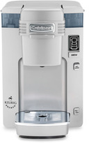 Cuisinart Keurig® Compact Single Serve Coffee Maker/Brewer
