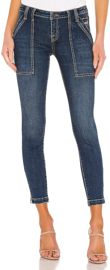 Joie Park Skinny D. - size 23 (also