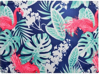 +Hotel by K-bros&Co Hotel Flamingo Placemat 4-pk.