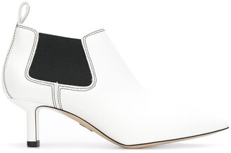 Paul Andrew Ana ankle boots
