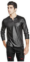 G by Guess GByGUESS Men's Relo Long-Sleeve Tee
